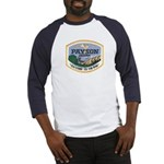 Payson Arizona Baseball Jersey