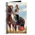 Mounted Shriner Journal