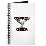 Osprey Geek Journal