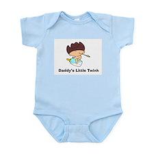 Daddy's Little Twink Onesie/Creeper
