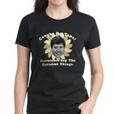 Blagojevich Caught On Tape Tee