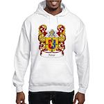 Neto Family Crest Hooded Sweatshirt