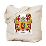 Neto Family Crest Tote Bag