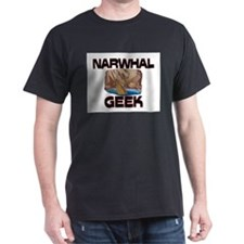 Narwhal Geek T-Shirt