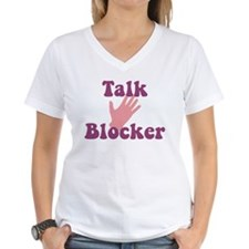Talk Blocker (With Graphic)