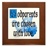 GODPARENT Framed Tile