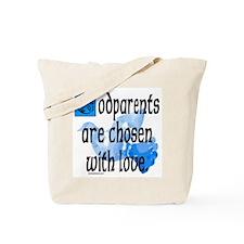 GODPARENT Tote Bag