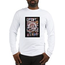 Obama Mag. Long Sleeve T-Shirt