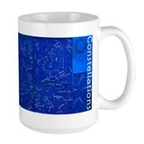 Constellations Ceramic Mugs