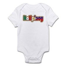 ItaliPinoy Infant Bodysuit