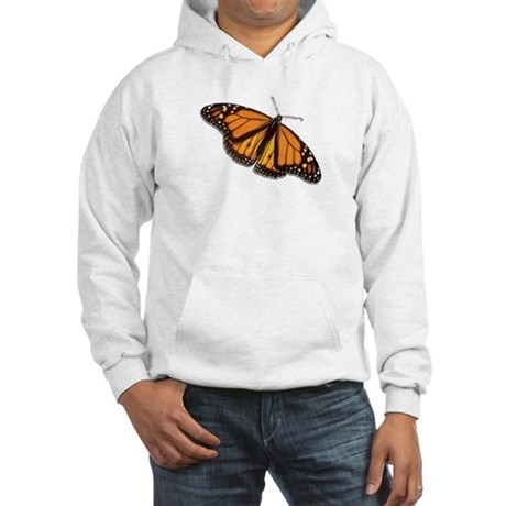 The Monarch Butterfly Hooded Sweatshirt