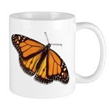 The Monarch Butterfly Small Mug