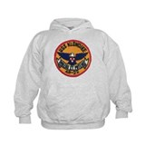 USS KLONDIKE Hoodie