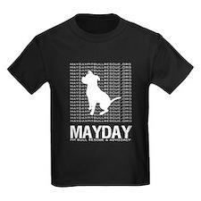Mayday Pit Bull Rescue & Advo T