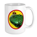 KINGUANA Large Mug