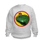 KINGUANA Kids Sweatshirt