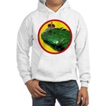 KINGUANA Hooded Sweatshirt