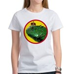 KINGUANA Women's T-Shirt