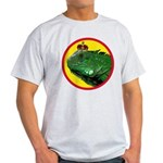 KINGUANA Light T-Shirt