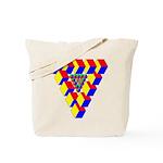 KUBEZ Tote Bag