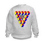 KUBEZ Kids Sweatshirt
