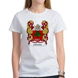 Oliveira Family Crest Tee