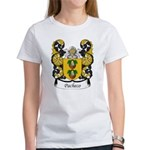 Pacheco Family Crest Women's T-Shirt
