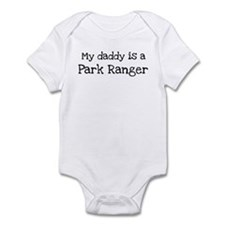 My Daddy is a Park Ranger Onesie