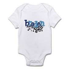 Braden Infant Bodysuit