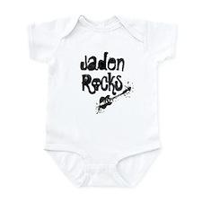 Jasen Infant Bodysuit