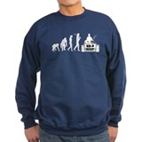 DJ gear DJ music set Jumper Sweater