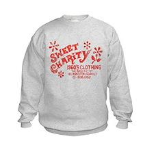 Sweet Charity Sweatshirt