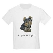 Good Yorkie T-Shirt