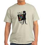 I'll Show You My Stash Light T-Shirt