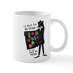 I'll Show You My Stash Mug