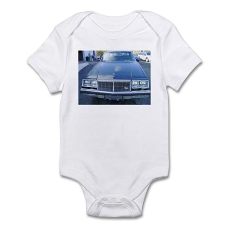 Regal Coupe Infant Bodysuit