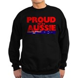 PROUD AUSSIE Jumper Sweater