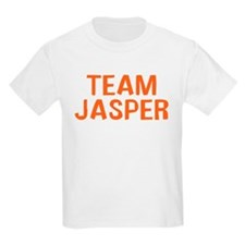 Team Jasper(Orange) T-Shirt