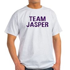 Team Jasper(Dark Purple) T-Shirt