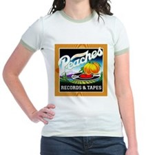 Peaches Records & Tapes T