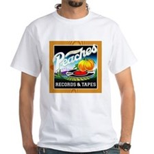 Peaches Records & Tapes Shirt