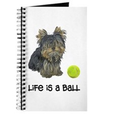 Yorkie Life Journal