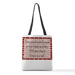 Buff Brahmas2 Messenger Bag