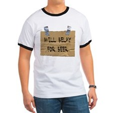 WILL BELAY FOR BEER T