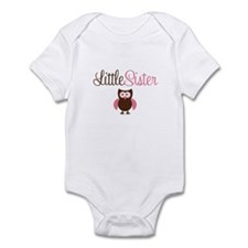 Lilly Bella Designs Infant Bodysuit
