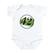 Unique Alien Infant Bodysuit