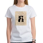 J.B. Hickock Women's T-Shirt