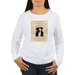 J.B. Hickock Women's Long Sleeve T-Shirt