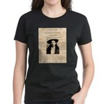 J.B. Hickock Women's Dark T-Shirt