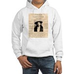 J.B. Hickock Hooded Sweatshirt